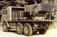 Click for MLRS M-77 'Oganj' larger image